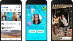 Facebook mejora las felicitaciones de cumpleaños y las integra en sus historias