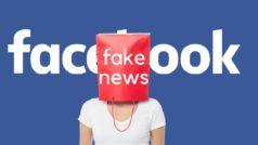 Facebook quiere evitar las noticias y cuentas falsas en las elecciones europeas