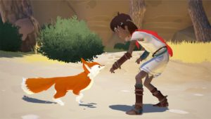 RiME disponible para descargar gratis en la Epic Games Store