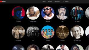 ¿Sustituirá finalmente YouTube Music a Google Play Music con este cambio?