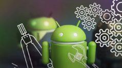 Android: qué son las particiones de memoria y qué hace cada una