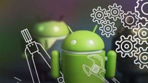 Android: situaciones en las que merece la pena restablecer los datos de fábrica