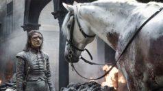 Juego de Tronos: Los fans de Arya quieren una serie spin-off con ella de protagonista