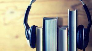 Cómo pasar tus libros digitales a audiolibros