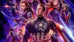"Chris Evans publica otro vídeo ""ilegal"" del rodaje de Vengadores: Endgame"