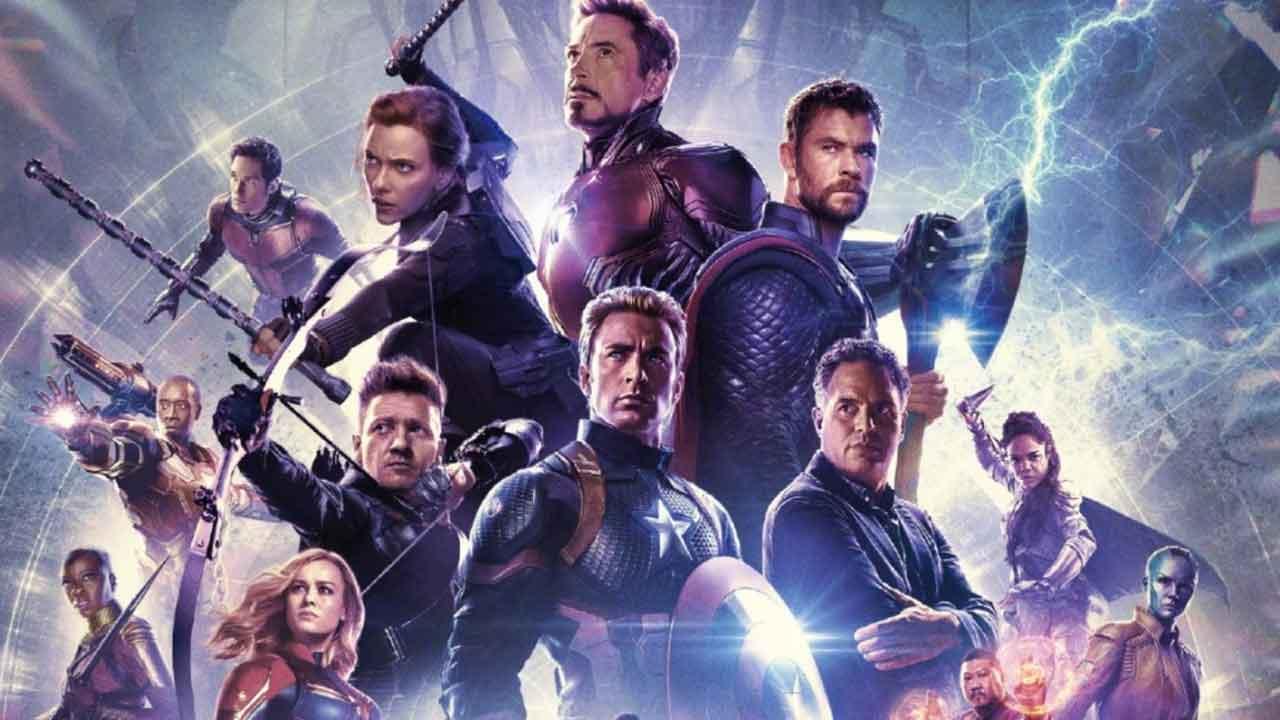 Se desvela otro personaje oculto en la mega-batalla final de Vengadores: Endgame