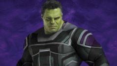 Mark Ruffalo quiere hacerte llorar con este vídeo-homenaje del Universo Cinematográfico Marvel