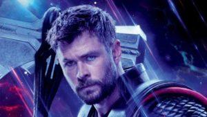 Chris Hemsworth quiere seguir interpretando a Thor en próximas pelis Marvel
