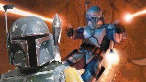 Star Wars: Se filtra serie de Boba Fett para Disney Plus