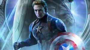 Los directores de Vengadores: Endgame insinúan que Capitán América podría volver
