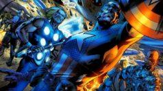 Rumor: Marvel sustituirá a Los Vengadores en las pelis con The Ultimates