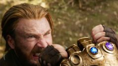 Se revela el motivo por el que el Capi puede frentar temporalmente a Thanos en Infinity War