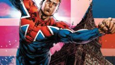 Marvel quiere intoducir al Capitán Britania en la Fase 4 de su Universo Cinematográfico