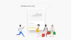 Pronto podrás comprar sin salir de Google
