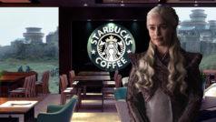Game of Thrones: Sophie Turner confiesa quién se dejó olvidado el famoso vaso de café