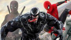 """Deadpool fuera: Sony quiere """"desesperadamente"""" al Venom de Tom Hardy en Spider-Man 3"""