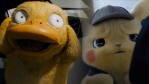 """Ryan Reynolds trollea a todo el personal colgando la """"película"""" entera de Detective Pikachu"""