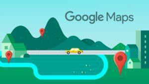 Google Maps revela cómo el cambio climático avanza en la Tierra