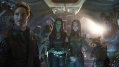 Encuentran un enternecedor secreto en Vengadores Endgame centrado en los Guardianes de la Galaxia