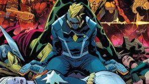 Cómics Marvel: Thanos regresa de entre los muertos metiendo su alma en el cuerpo de…