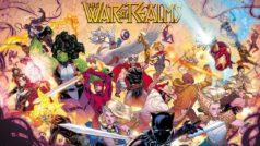 ¡Tenemos a un nuevo Iron Man en los cómics Marvel! Bueno… más o menos…