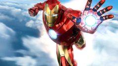 Marvel no planea un Iron Man 4, al menos por ahora