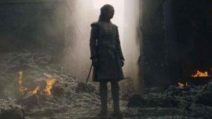 Juego de Tronos: ¿Qué próximas aventuras le depararán a Arya Stark?