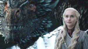 Juego de Tronos: Emilia Clarke se pronuncia sobre el destino de Daenerys