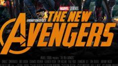 ¿Y después de Vengadores: Endgame? Este póster épico imagina a Los Nuevos Vengadores