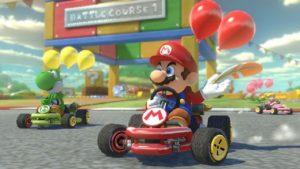 Ya puedes jugar al Mario Kart Tour en tu dispositivo Android