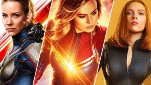 Los guionistas de Vengadores: Endgame defienden la escena con todas las heroínas