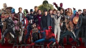 Un mundo post-Endgame: Disney revelará las próximas películas Marvel este verano