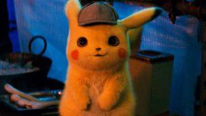 Recrean el tráiler de Detective Pikachu como si fuera un juego de GameBoy