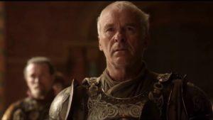 Actor de Juego de Tronos asegura que los dos últimos libros de la saga ya están terminados