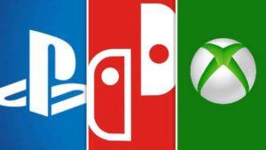 Nintendo Switch supera en ventas a PS4 en Japón