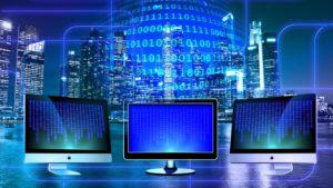 Descubre cómo es Internet en datos