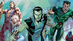 ¿Escondía Vengadores: Endgame una referencia a Namor? Sus guionistas aclaran el misterio