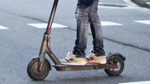 Los mejores patinetes eléctricos low-cost