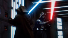 Star Wars: reimaginan la pelea Obi-Wan vs Darth Vader, ¿mejor que la original?