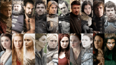 Test: ¿Qué personaje de Game of Thrones eres?