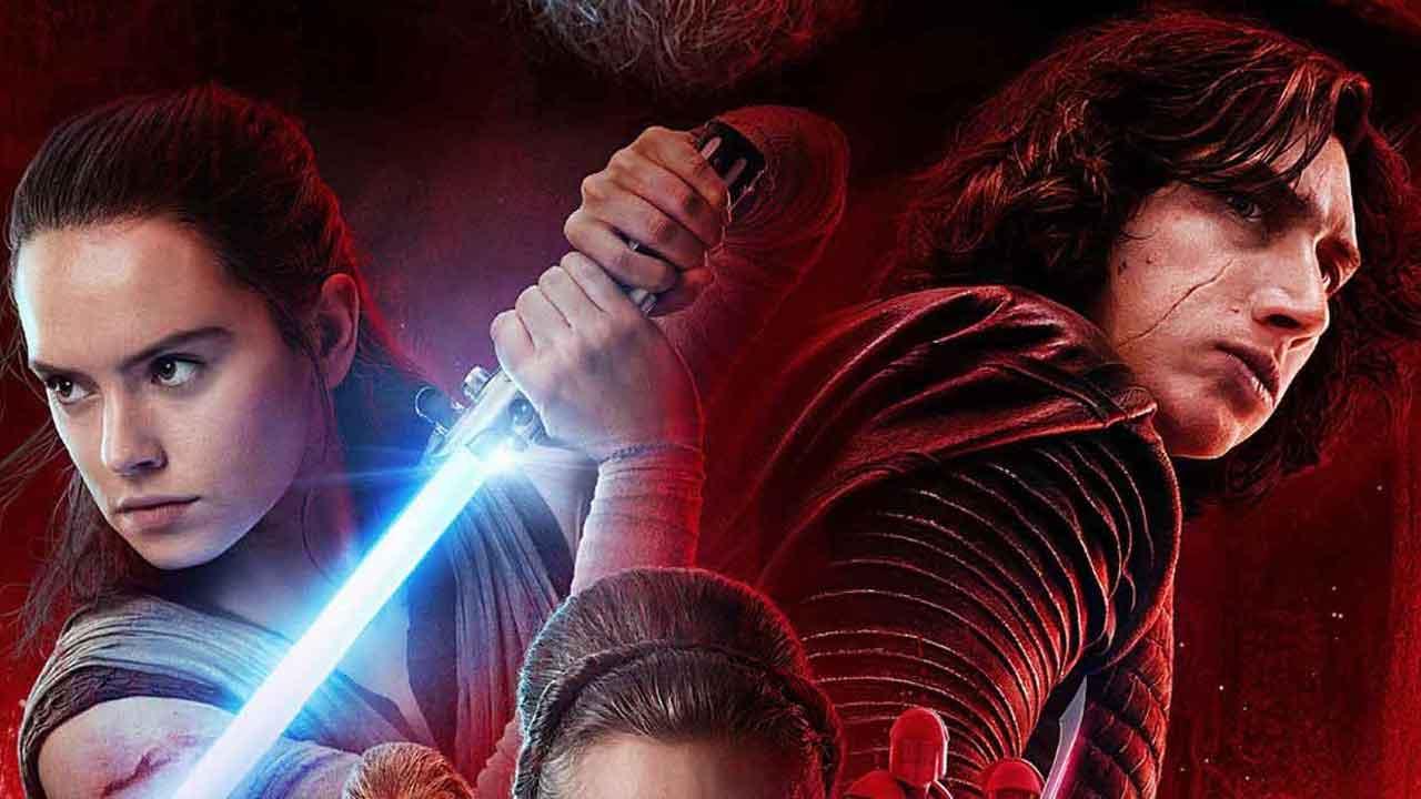 """Star Wars 9 profundizará en la """"conexión compleja"""" entre Rey y Kylo Ren"""