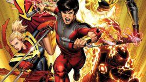 Rumor: Marvel rodará Shang-Chi en otoño; busca de mientras a su villano