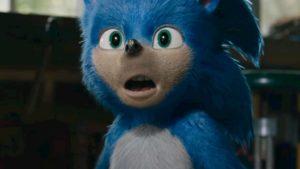 Sonic, la película: este fan arregla el desastroso aspecto del erizo