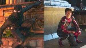 Un nuevo clip de Spider-Man: Lejos de Casa revela que las pelis ocurren en la Tierra 616