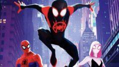 Un misterioso tuit sobre Spider-Man: Un Nuevo Universo apunta a un futuro prometedor para el Universo Marvel