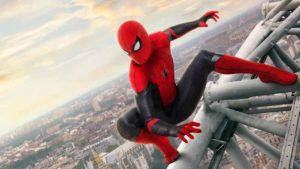Se filtra una importante escena post-créditos de Spider-Man: Lejos de Casa