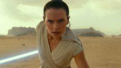 Nuevas imágenes de Star Wars 9 muestran a los Caballeros de Ren, Luke Skywalker…