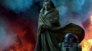 El nuevo rumor polémico de Star Wars 9 no se sostiene por ningún lado… por suerte…