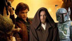 Rumor: Cancelación masiva de películas spin-off de Star Wars para reconvertirlas en series de Disney Plus