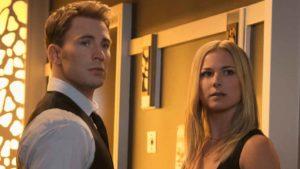 Vengadores Endgame: Capitán América iba a vivir con Sharon Carter en la versión original de la peli